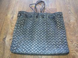 Классная модная женская Сумка КОЖА жіноча сумочка