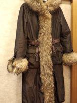 Пальто женское зимнее 4000руб