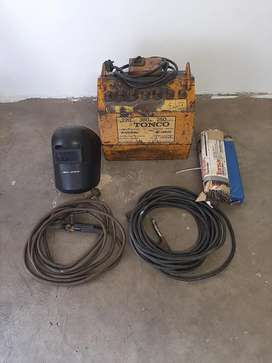 Welding machine Industrial type