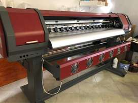 Printing and Signage Business Equipment