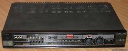 Вега 50У-122С, 20-25000Гц,2x140Вт, еквал,сенсор,вих.додат.кол,авт.викл