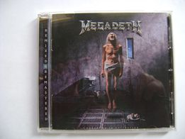Megadeth - Countdown To Extinction(Remastered) - 724359862026 - CAPITO