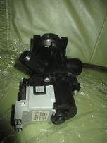 Насос (помпа) для стиральных машин LG в сборе в корпусе с фильтром