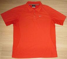 Nike GOLF koszulka 152 -158 SUPER