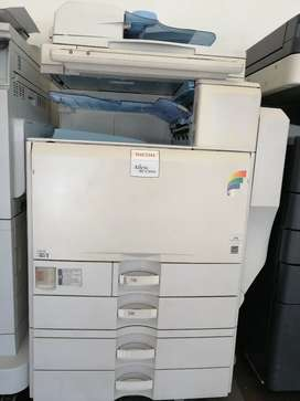 Ricoh MP C3001 Printer