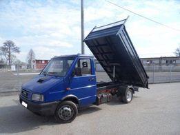 Transport do 3 ton,czarnoziem,żwir,piach,kamień ogrodowy,gruz,ziemia