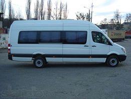 Пассажирские перевозки Украина,Европа.Аренда микроавтобусов,автобусов.
