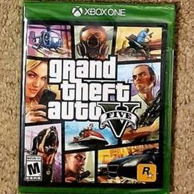 GTA V Xbox One for Sale