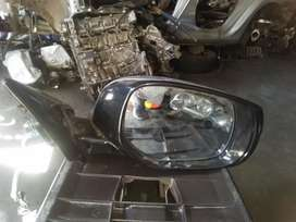INFINITY Q 50 SIDE MIRROR RIGHT