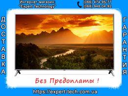Телевизор LG 43UK6500 SmartTV 4K 2018 Интернет Магазин Гарантия