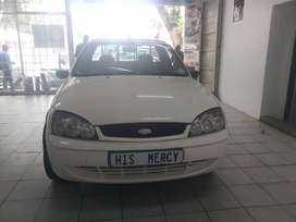 2006 FORD BANTAM 1.6i XIT MANUAL