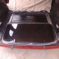 Image of sunroof