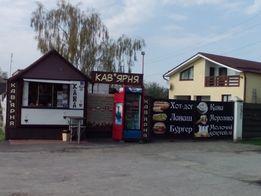 Продам дом + бизнес в с.Семиполки