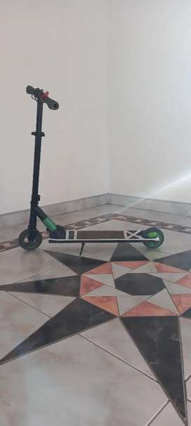 GTZ  Electric Scooter