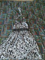 Класное платьице!!