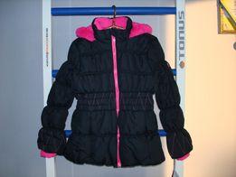 Деми куртка Big Chill (США) для девочки (еврозима) размер/рост 140-146