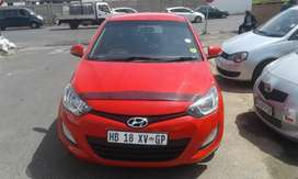 2014 Hyundai i20 1.4 Motion for sale