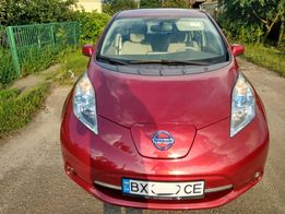 Nissan Leaf SV NEW BATTERY!!!