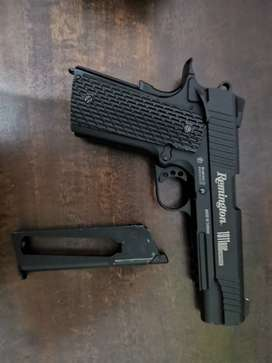1911 Remington Tactical Metal bb gun