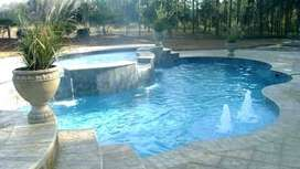 kholo swimming pool projects