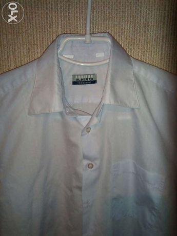 Белая рубашка р. 33 Одесса - изображение 3