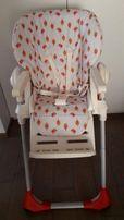 Krzesełko do karmienia Chicco Polly 2 w 1 26 Happy Land