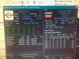 AMD Ryzen 5 gaming pc for sale