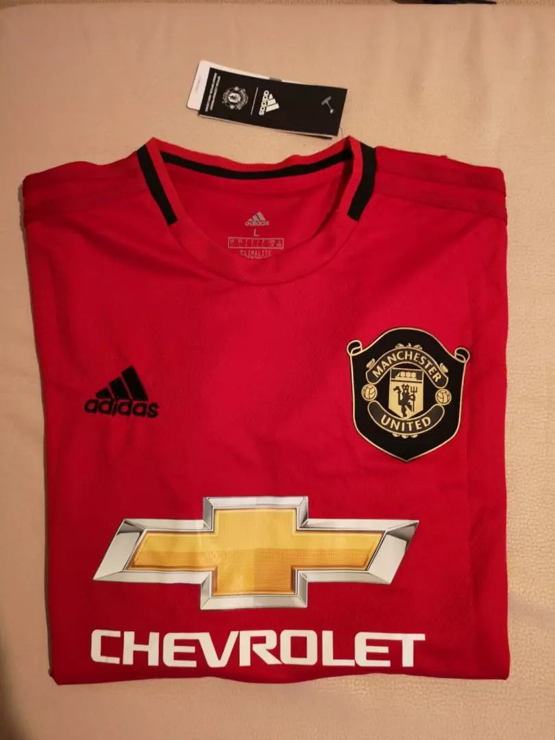 MANCHESTER UNITED 2020 0