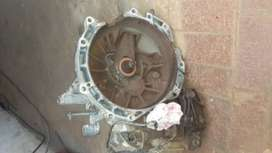 USED GEARBOXES MAZDA LF MANUAL FOR SALE