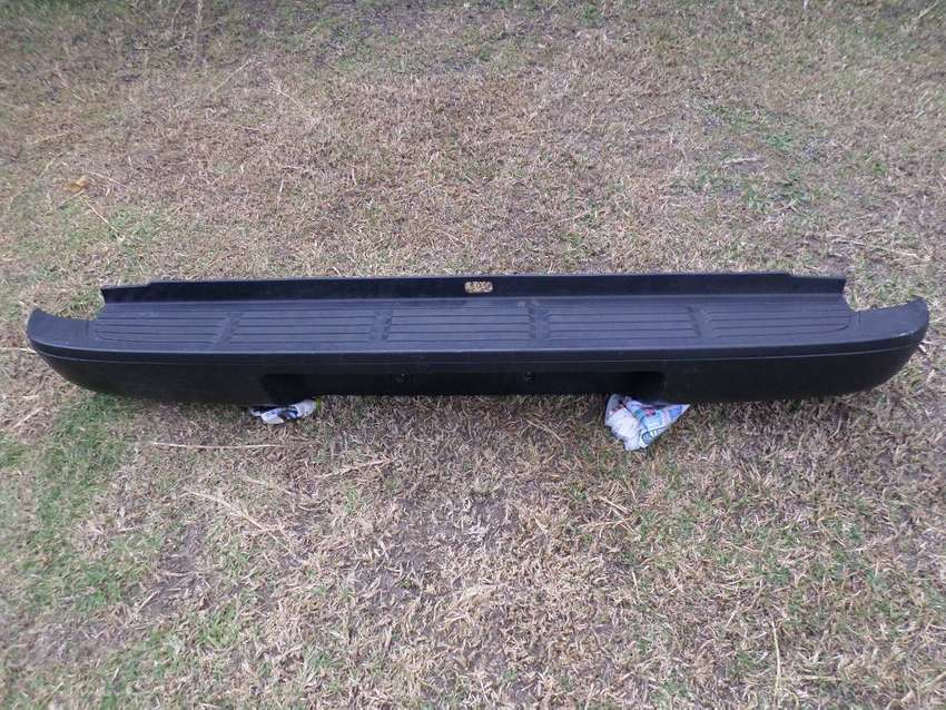 2018 FORD RANGER DOUBLECAB XL REAR BUMPER FOR SALE 0