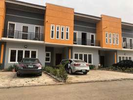 Invest in Nigeria and Own a home.
