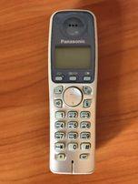 Телефон Panasonic KX-TG7207UA