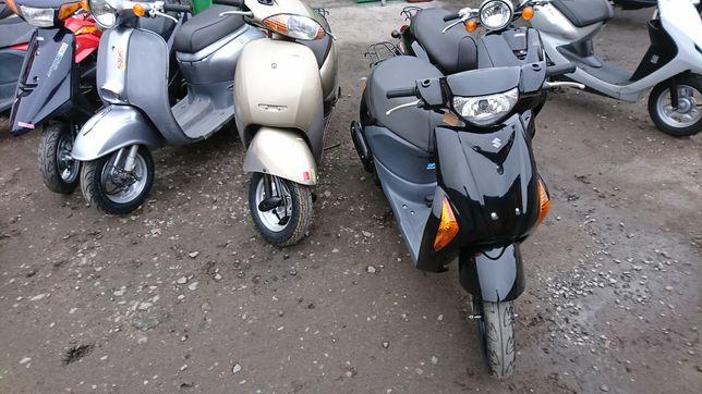 Скутеры с Японии. Honda, Yamaha, Suzuki. Без пробега по Украине Житомир - изображение 1