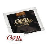 Кофе в чалдах Caffe Poli 100% Арабика. Кофе в монодозах, в таблетках