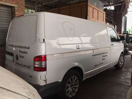 Volkswagen Transporter T5 2.0 TDI CAA Manual Stripping for Used Spares