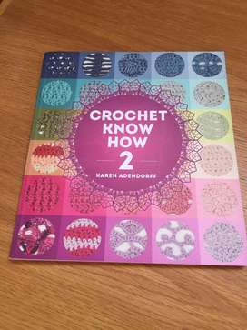Crochet know how to