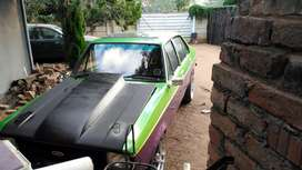 Ford escort 3l feul injection8