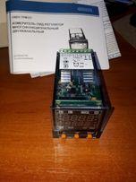 Измеритель-пид-регулятор многофункциональный двухканальный