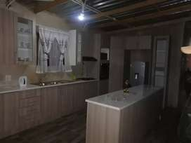 Cupboards and kitchen specialist