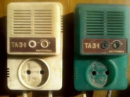 Термостат (термореле, темоавтоматы) для аквариумов ТЛ-3-1