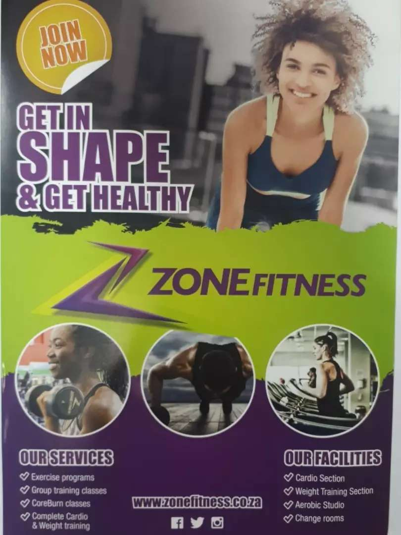 ZONEFITNESS 0