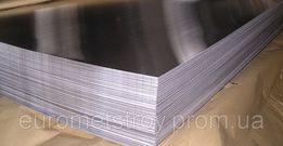 Лист нержавеющий 0,4-110мм, АISI430, 201, 304,316L, 310S, 321