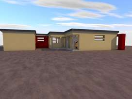 House plans/ Residential designs