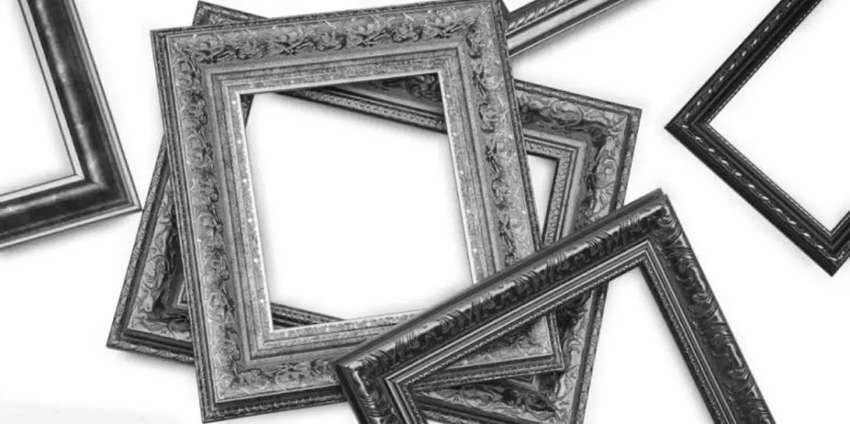 Custom Frames and Mirrors 0