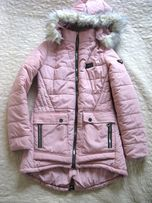 Куртка, зима, рост 155