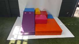 SOFTPLAY EQUIPMENT FOR KIDS