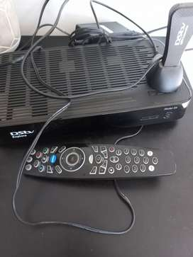 Dstv explora and wifi connection