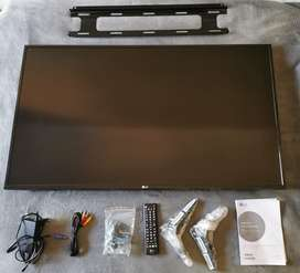 "LG 43"" Flat screen Tv"