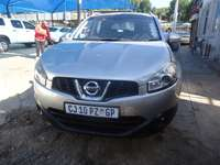 Image of 2011 Nissan Qashqai Available for Sale