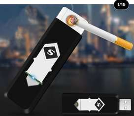USB rechargeable gas lighter